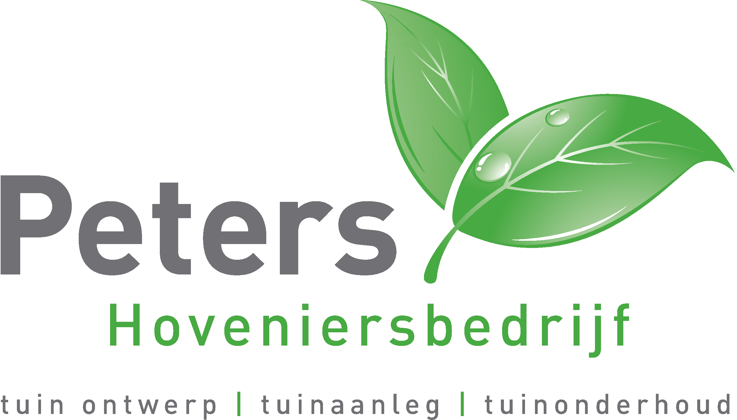 Peters Hoveniersbedrijf